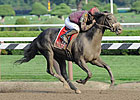 Jackson Bend &#39;Set Up&#39; for Forego at Saratoga