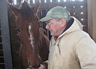 Jade Hunter, Sired Champion Azeri, Dies