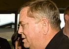 California Owner James Vreeland Dies