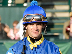 Confident Theriot Wins Four At Keeneland