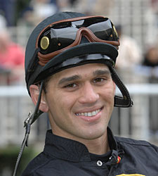 Castellano Falls, Sent to Hospital for Tests