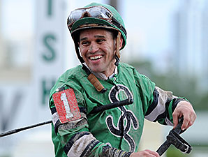 Javier Castellano Earns First Eclipse Award