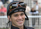 Castellano Wins Five Straight at Saratoga
