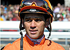 Castellano Wins Riding Title at Belmont