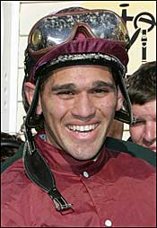 Velazquez off Mounts, Castellano will Ride After Belmont Spill