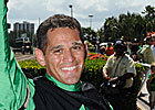 Castellano Will Ride Dullahan in Belmont