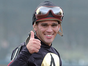 Derby Jockey Profile: Javier Castellano