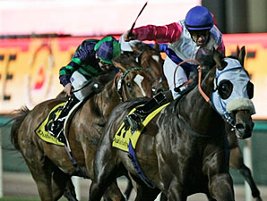 Jay Peg Dominates Singapore Cup Rivals
