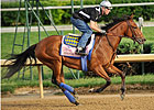 2012 Kentucky Oaks - Predict the Order