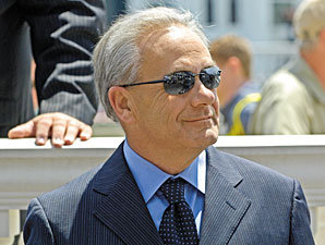 Hollendorfer Horses DQ'd in Drug Cases