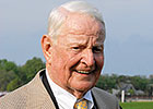 Derby-Winning Owner Tafel Dies at 90