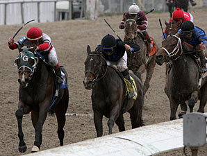 Jody Slew Looking for Second Straight Stakes