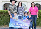 Joe Rocco Jr. Gets Win No. 1,000
