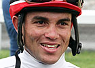 Riding High, Rosario Readies for Derby on Orb