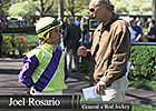 Kentucky Derby: Joel Rosario, General a Rod