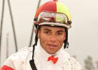 Anderson to Represent Jockey Rosario