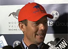 Cox Plate Interview - John Bary (Video)