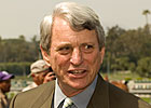 John Harris to Receive 2012 Pincay Award