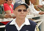 Santa Anita Paddock Guard, 90, Proves Heroic 