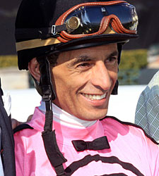Velazquez Rides in First Race Since April 7