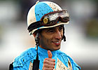 Derby Jockey Profile: John Velazquez