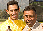 Saratoga to Honor Velazquez, Bailey, Cordero