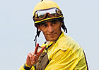 Velazquez to Ride at Saratoga Wednesday