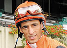 Jockey Velazquez Breaks Collarbone in Spill