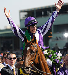 Murtagh Retires From Riding Career