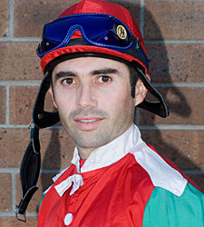 Jockey Herrera Killed at Pleasanton