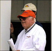 Maryland Horseman Joseph P. Pons Sr. Dead