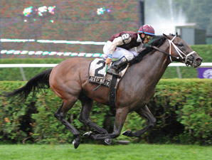 Turf Rivalry Heats Up in Bernard Baruch