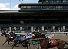Pacers Take to Polytrack for Road Test