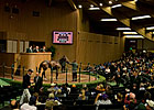 Royal Day at Keeneland: 'Delta' Brings $8.5M