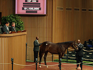 Market Stable Through Sept. Sale's Day 4