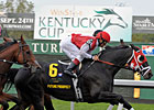 Slideshow: Kentucky Cup Day 2011