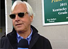 Kentucky Derby - Bob Baffert 4/28/2013
