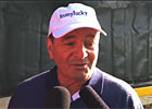 Kentucky Derby: Eddie Plesa on Itsmyluckyday