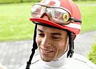 Kentucky Derby 2013: Joel Rosario - Orb
