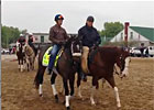 Kentucky Derby: Oxbow &amp; Will Take Charge
