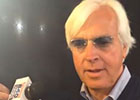 KY Derby: Baffert on the Draw