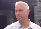 Ky Derby: Todd Pletcher on April 18 Derby Workers