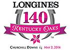 2014 Kentucky Oaks Point Standings