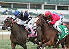 Dead-Heat in River City Handicap
