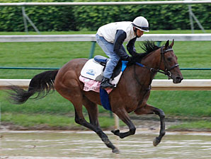 Kathmanblu - Churchill Downs 05/03/11.