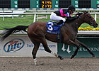 Kathmanblu May be Headed for FG Oaks