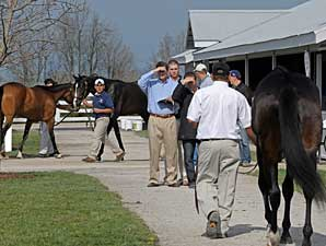Keeneland Session 2: Potential Standouts