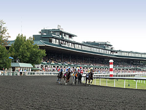 Keeneland to Replace Polytrack With Dirt