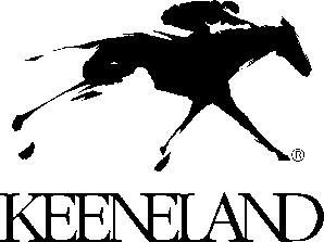 New Post Time at Keeneland