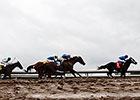 Horsemen Praise Keeneland's New Dirt Track